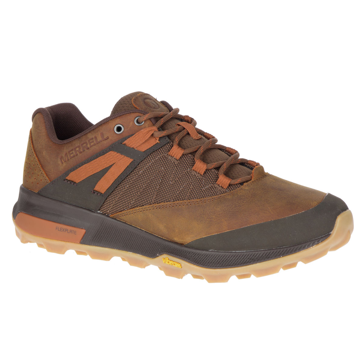 Merrell® Zion Light Hikers - TOFFEEimage number 0
