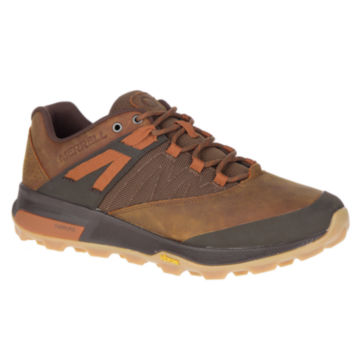 Merrell® Zion Light Hikers - TOFFEE image number 0