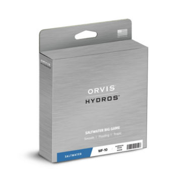 Hydros®  Saltwater Big Game -