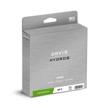 Hydros®  Nymph Line -