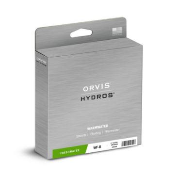 Hydros®  Warmwater -