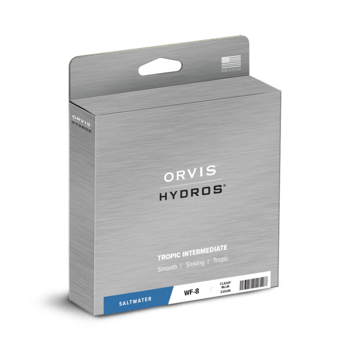 Hydros®  Tropic Intermediate - image number 0