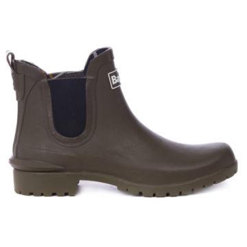 Barbour® Wilton Wellington Low-Top Boots -  image number 2