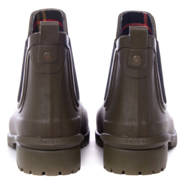 Barbour® Wilton Wellington Low-Top Boots -  image number 5