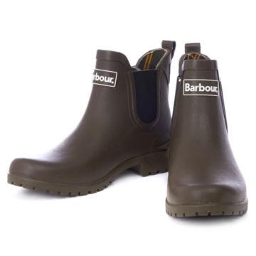 Barbour® Wilton Wellington Low-Top Boots -  image number 1