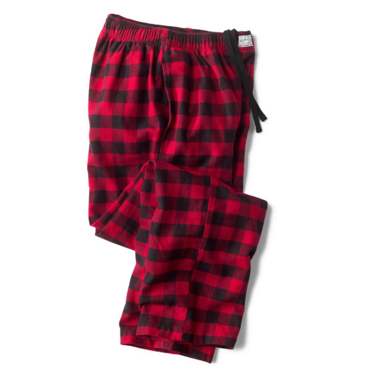 Perfect Flannel Pajama Bottoms -  image number 0