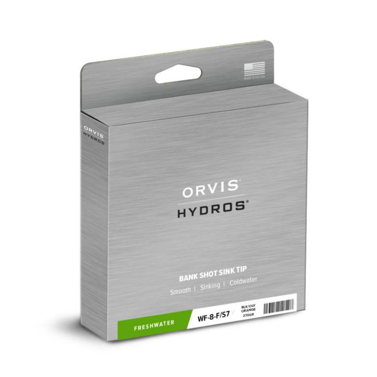 Hydros®  Bank Shot Sink Tip -  image number 0