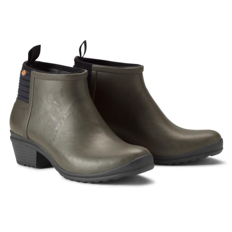 Bogs®  Vista Ankle Boots - OLIVE image number 0