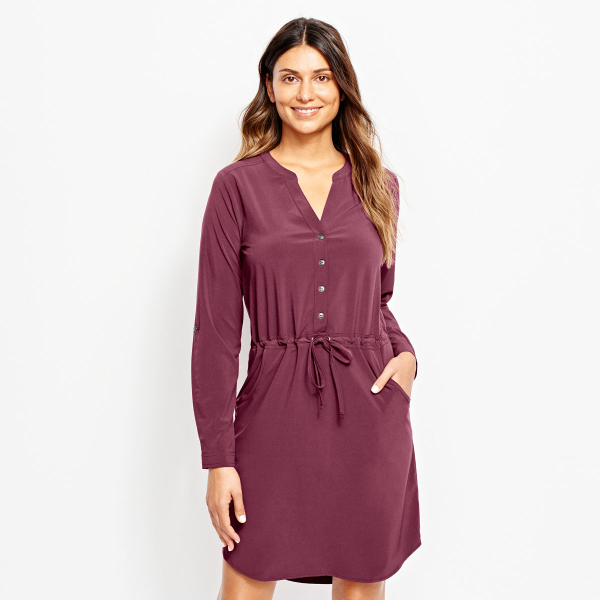 Pack-And-Go Dress - image number 0