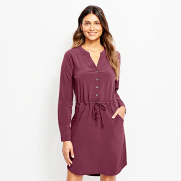 Pack-And-Go Dress -