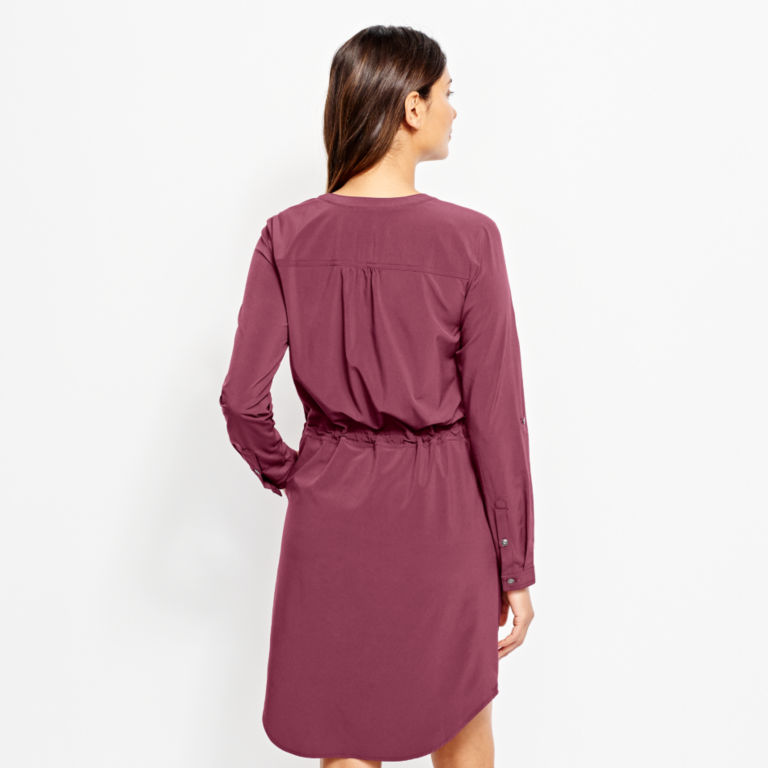 Pack-And-Go Dress -  image number 2