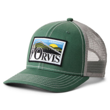 Green Mountain Trucker -  image number 0