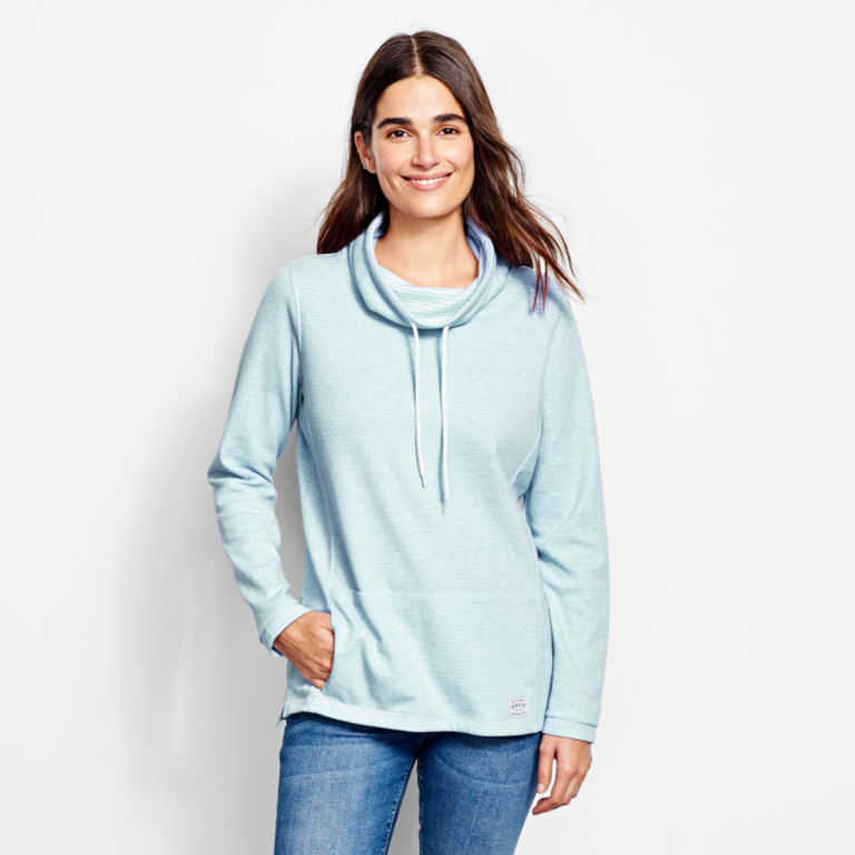 The Journey Cowlneck Sweatshirt -  image number 0