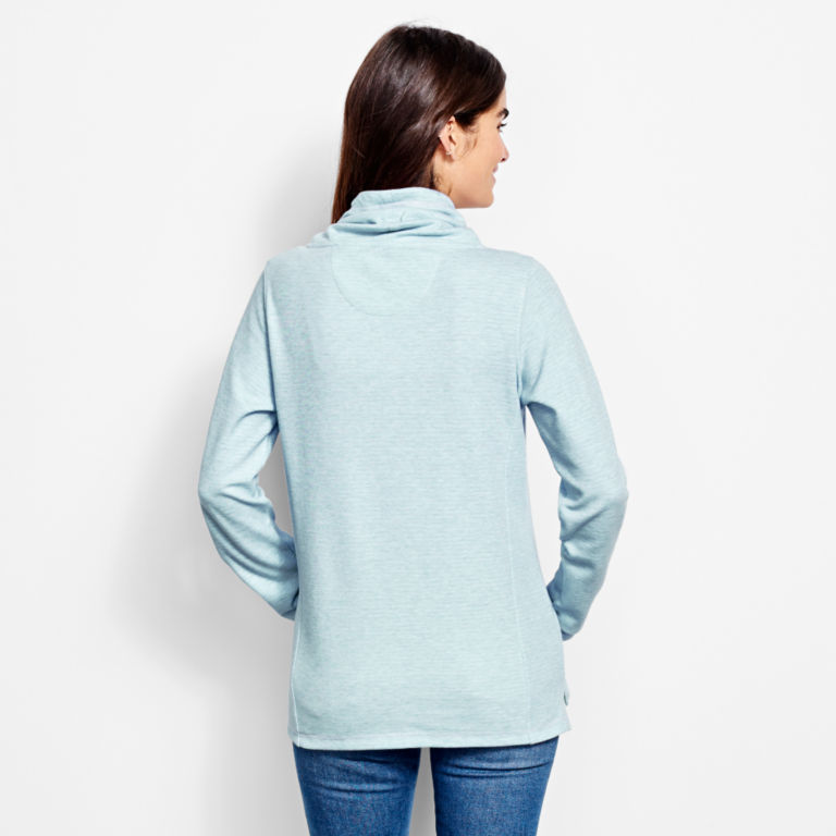 The Journey Cowlneck Sweatshirt -  image number 2