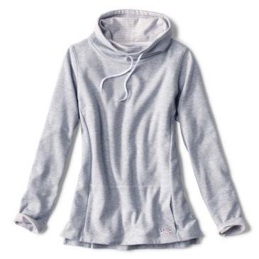 The Journey Cowlneck Sweatshirt -