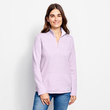 The Journey Quarter-Zip Sweatshirt -