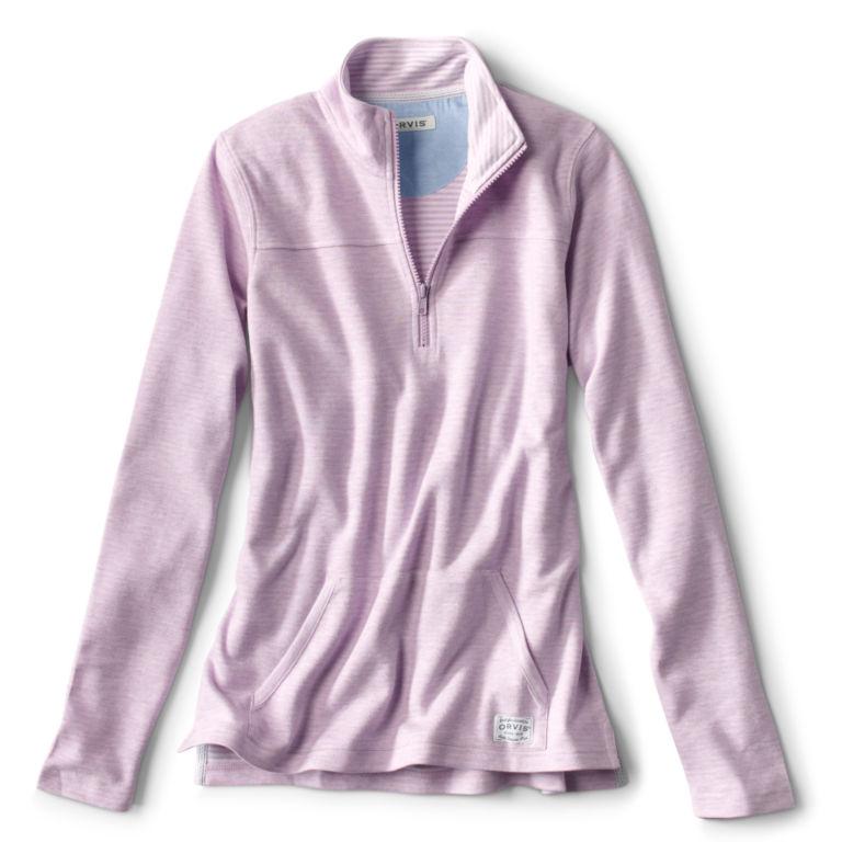 The Journey Quarter-Zip Sweatshirt -  image number 3