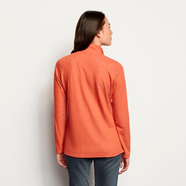The Journey Quarter-Zip Sweatshirt -  image number 2