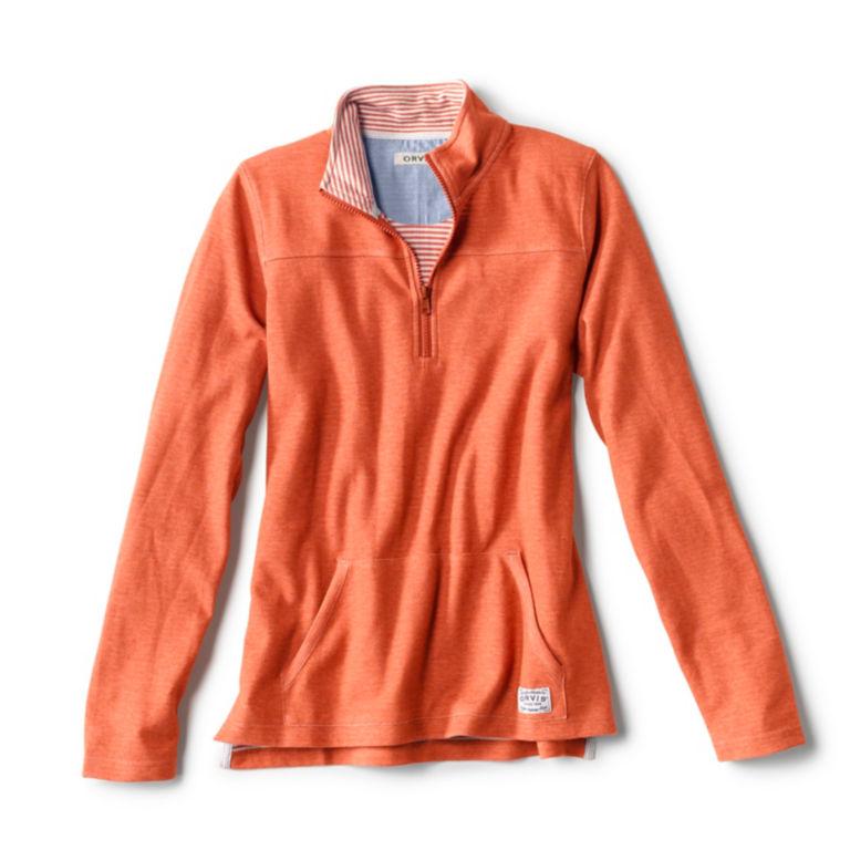 The Journey Quarter-Zip Sweatshirt -  image number 5