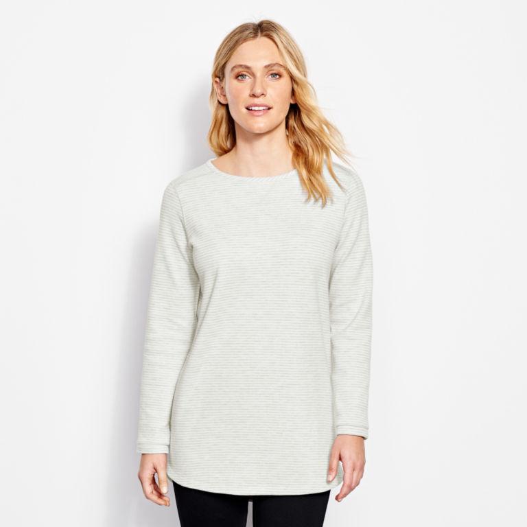 Reversible Journey Tunic Sweatshirt -  image number 1