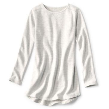 Reversible Journey Tunic Sweatshirt -