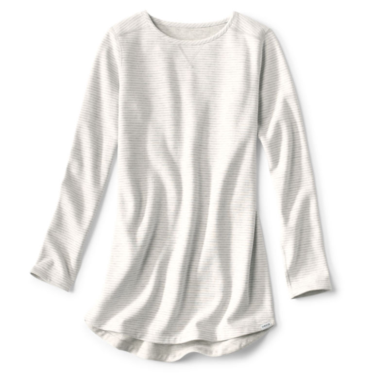 Reversible Journey Tunic Sweatshirt -  image number 0