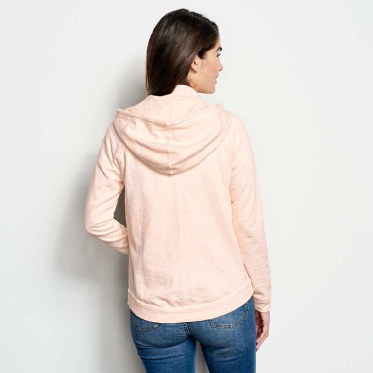 Sunwashed Zip-Front Sweatshirt -  image number 2