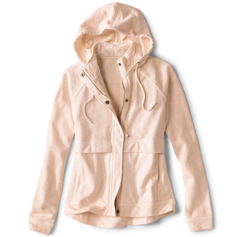 Sunwashed Zip-Front Sweatshirt -  image number 5