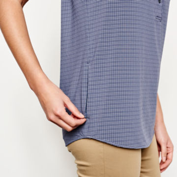 The Journey Popover Sleeveless Top -  image number 3