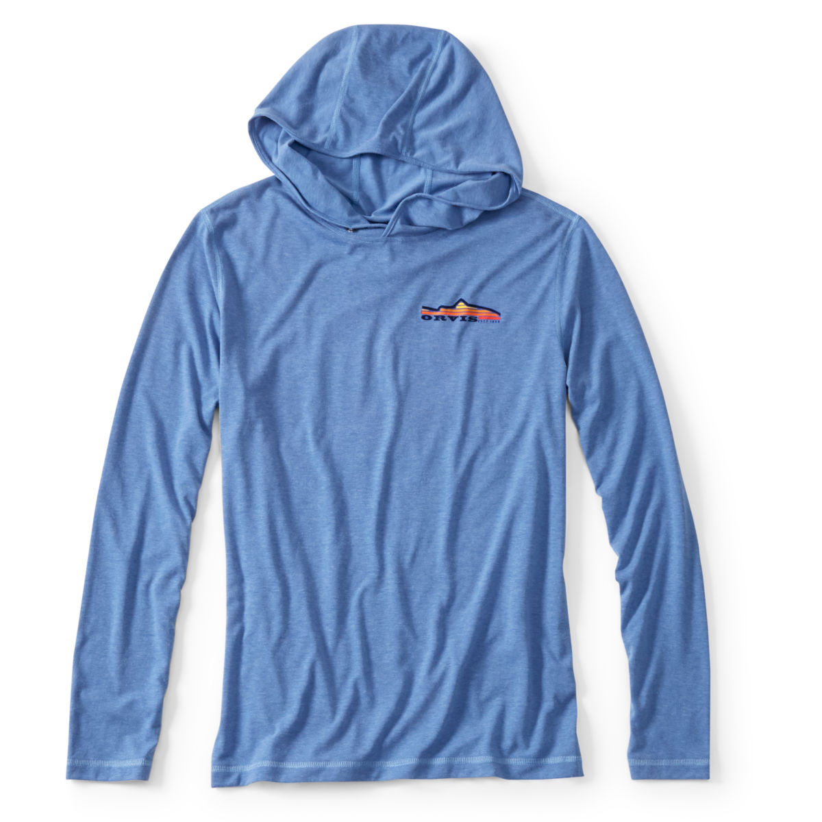 Mountain Rise drirelease® Hoodie - image number 0