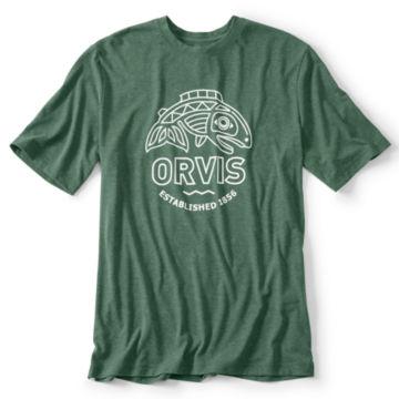 drirelease® Short-Sleeved Logo T-Shirt -  image number 0