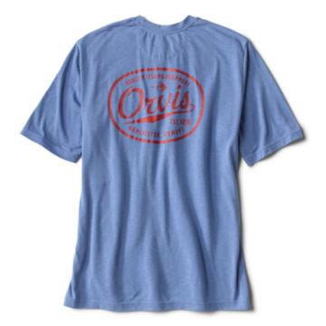 drirelease®  Short-Sleeved Logo Tee -  image number 1