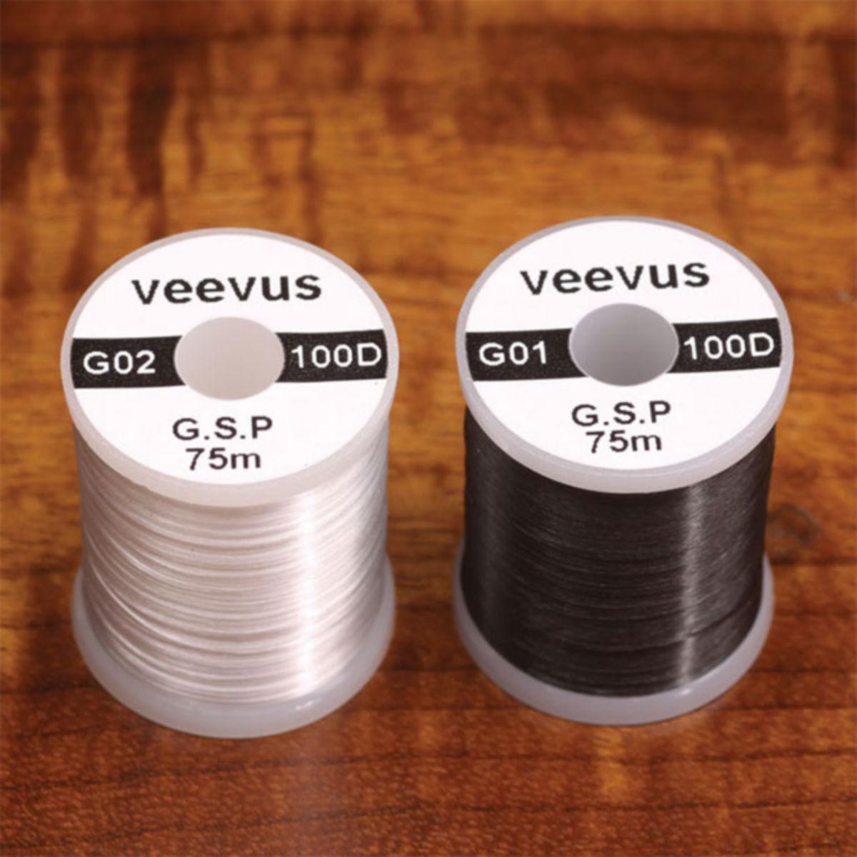Veevus Gel Spun Thread - image number 0