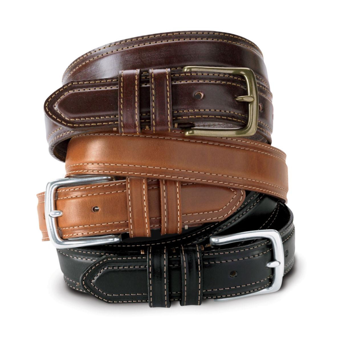 Sedgwick Bridle-Leather Belt - image number 0