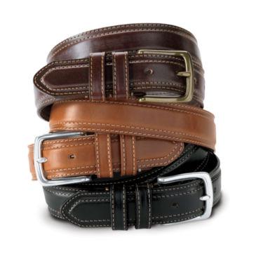 Sedgwick Bridle-Leather Belt -