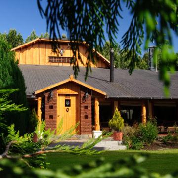 San Huberto Lodge, Argentina -  image number 4
