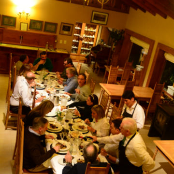San Huberto Lodge, Argentina -  image number 5