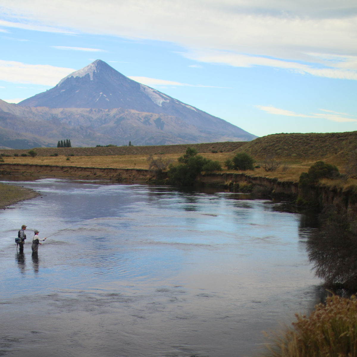 San Huberto Lodge, Argentina - image number 0