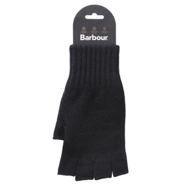 Barbour® Fingerless Gloves -  image number 1
