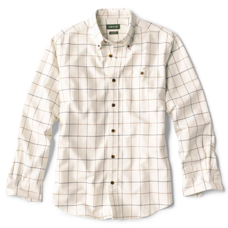 Antique Oxford Shirt -  image number 0