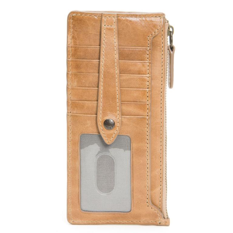 Frye® Melissa Snap Card Wallet -  image number 0