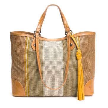 Frye® Melissa Striped Shopper -