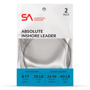 Absolute Inshore Leader -  image number 0