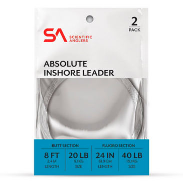 Absolute Inshore Leader -