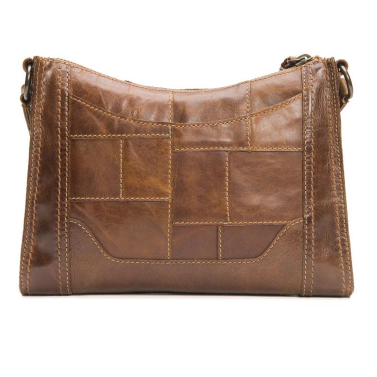 Frye® Melissa Zip Patchwork Crossbody Bag -  image number 2