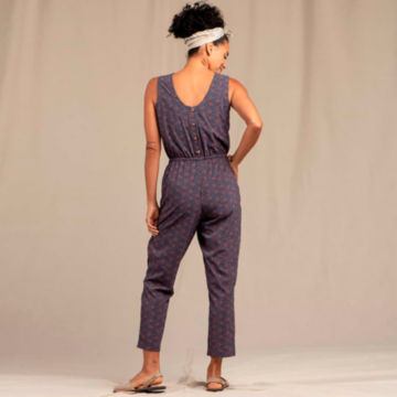 Toad&Co Sunkissed Jumpsuit -  image number 1