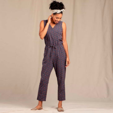 Toad&Co Sunkissed Jumpsuit -