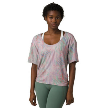 prAna® Polyjungle Top -