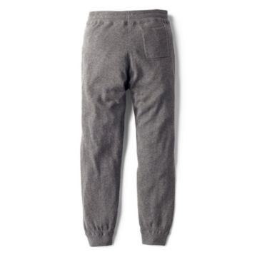 Cashmere Sweater Pants - GREY image number 1