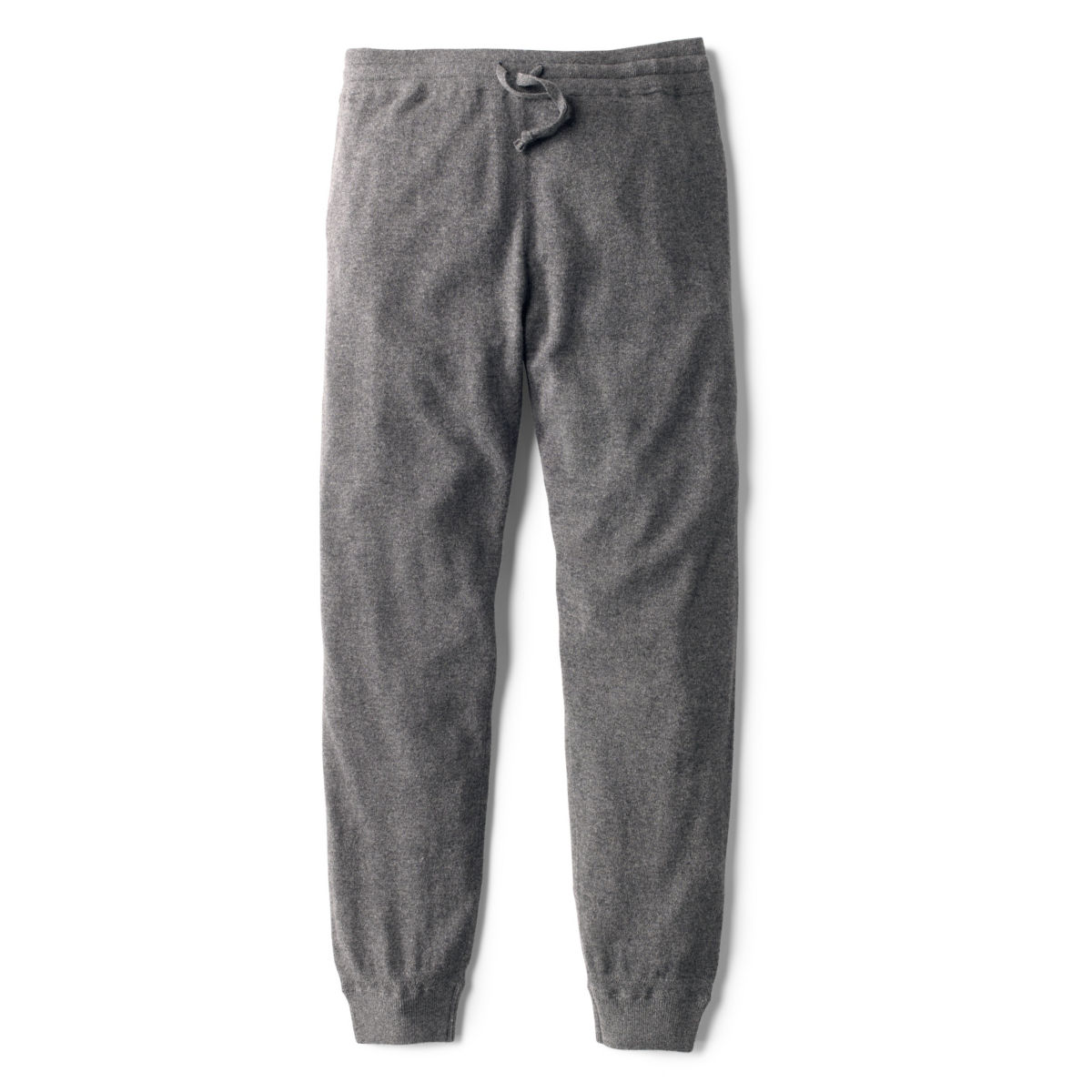Cashmere Sweater Pants - GREYimage number 0